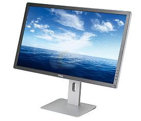 "$224.99 Dell P2714H Black 27"" 8ms (GTG) Widescreen LED Backlight LCD Monitor"