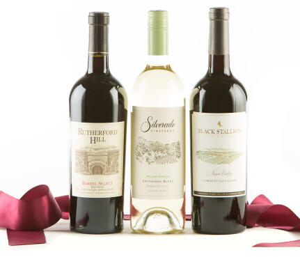 $10 Off $75 For New Customers @ Wine.com
