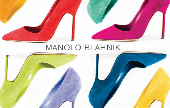 Up to $300 Gift Card with Manolo Blahnik BB Pumps Purchase @ Neiman Marcus