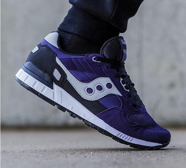 Saucony Originals Shadow 5000 Men's Shoes