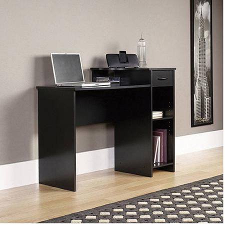 $49.84 + Free Shipping Mainstays Student Desk, Black