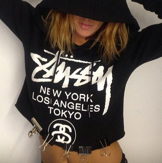From $16.12 Stussy Sale @ ASOS
