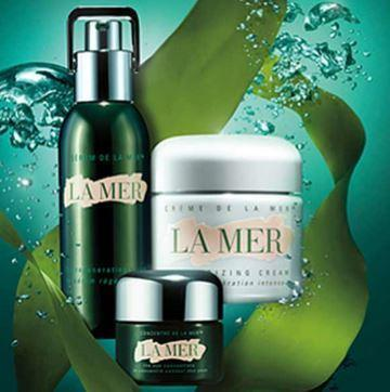 Free Concentrate Sample (.17 fl. oz) + Free Shipping with Purchase @ La Mer