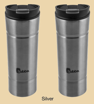 2 Bubba 20oz Vacuum Insulated Thermal Tumblers