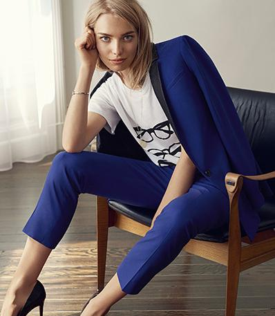 Up to 40% Off All Bottoms + Extra 50% Off Women's Sale Styles @ Banana Republic