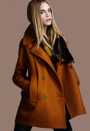 Up to 80% off Wool Coat for Women and Men @ 6PM.com