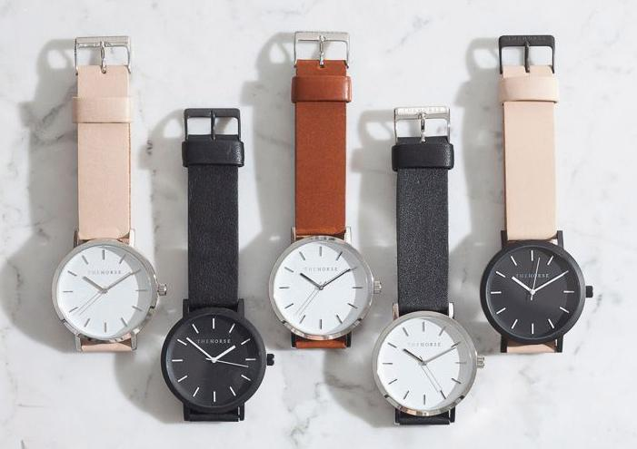 30% Off The Horse Watches Sale @ W Concept