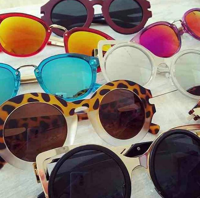Up to 70% Off Sunglasses Sale @ ASOS