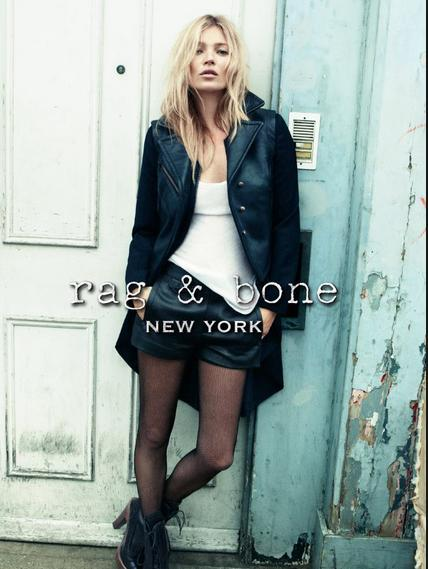 Up to 70% Off Select Rag & Bone Items @ The Outnet