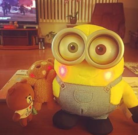 From $3.99 Minions Items @ ToysRUs
