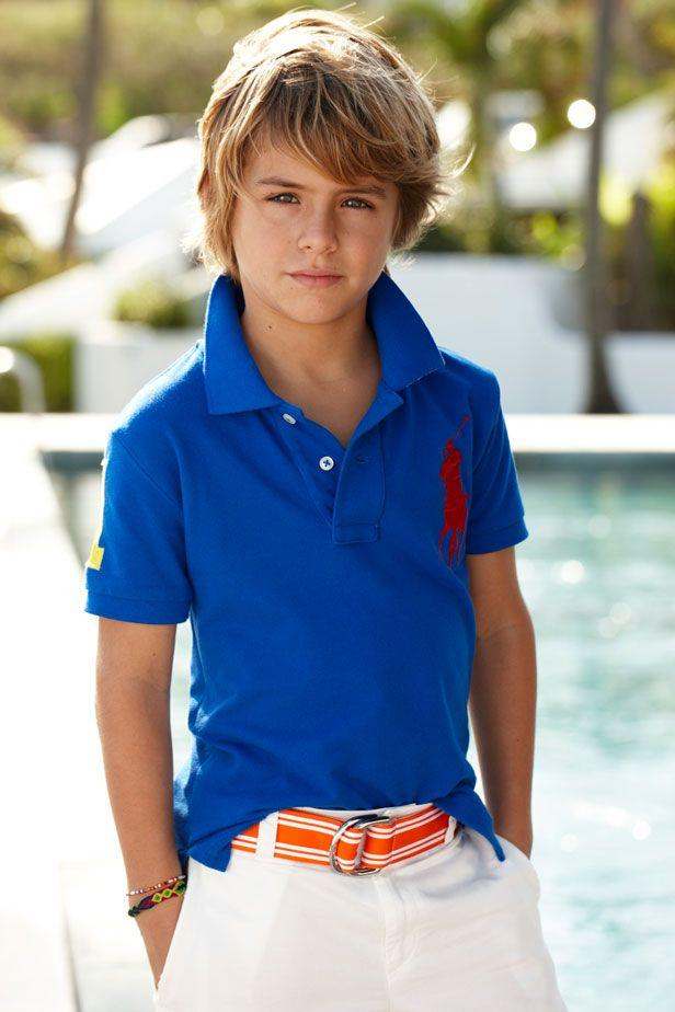 Up to 75% Off Boy's Sale @ Ralph Lauren