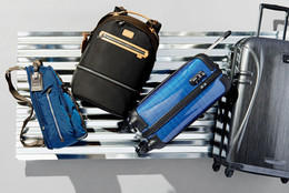 Up to 50% Off TUMI Luggage On Sale @ Hautelook