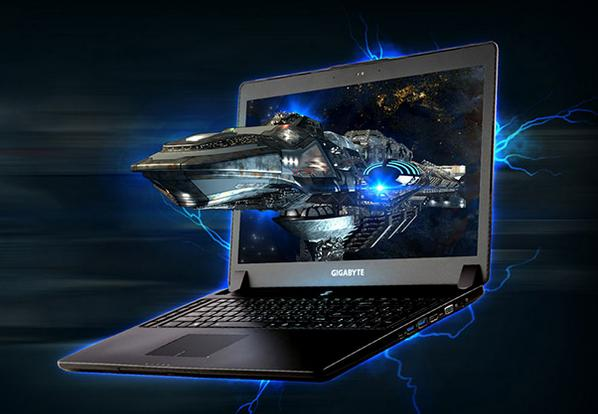 Gigabyte Laptop P37X-SI1 NVIDIA GeForce GTX 980M 17.3-Inch Laptop