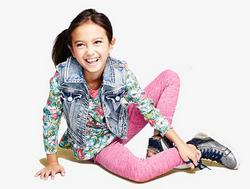 Buy One, Get One 50% Off Kids' Clothes,Shoes & Accessories @ Target.com