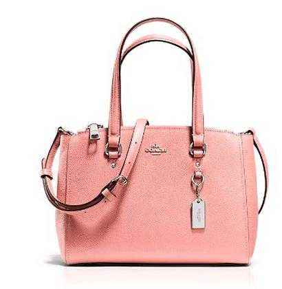 Up to 50% Off + Extra 15% Off on Coach Handbags @ Bloomingdales