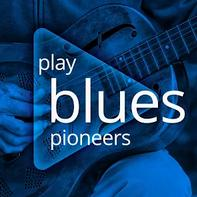 Free Download Music Album of Blues Pioneers
