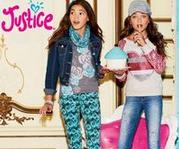 Extra 30% OffAll Clearance Items @ Justice