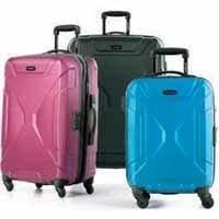 "Extra 30% Off Samsonite 30"" Hardside Spinner Suitcase, Balck"