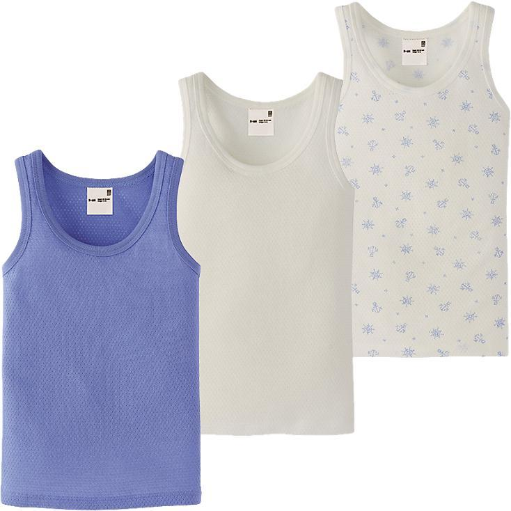 $5.9 Women's Tank @ Uniqlo