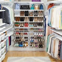 Smart Choice! Closet Organizers Recommendation @ Walmart.com