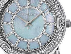 Up to 45% Off + Free Shipping Select Michael Kors Men's & Women's Watches @ eBay