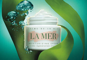 $505 + $100GC La Mer Crème De La Mer Collection + Eye Concentrate 0.5 oz.