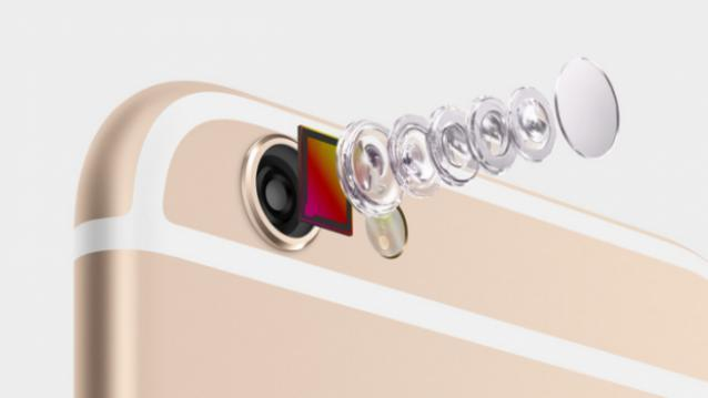Recall iSight Camera Replacement Program for iPhone 6 Plus