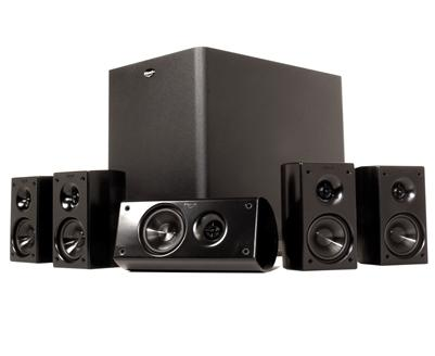 50% Off + Free Shipping Select Speakers, Headphones, & Accessories Sale @ Klipsch