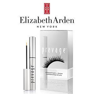 PREVAGE® Clinical Lash + Brow Enhancing Serum Only For $75 (was $100) @ Elizabeth Arden
