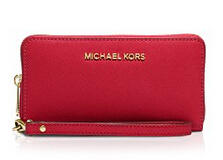MICHAEL Michael Kors Tech Wristlet - Large Multi Function