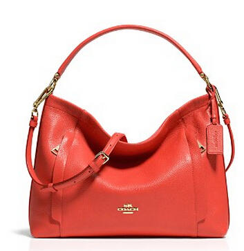 Up to 40% Off + Extra 15% Off on Coach Handbags in Watermelon @ Bloomingdales