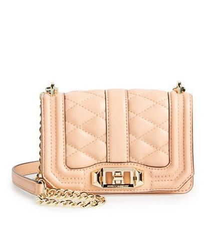 Rebecca Minkoff 'Mini Love' Crossbody Bag
