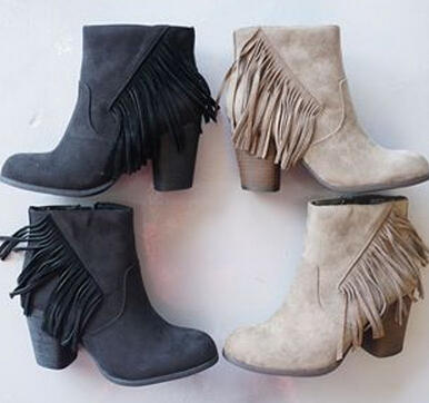 Up to 60% Off Madden Girl Bootie @ 6PM.com