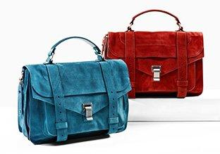 Up to 20% Off Proenza Schouler Designer Handbags @ MYHABIT