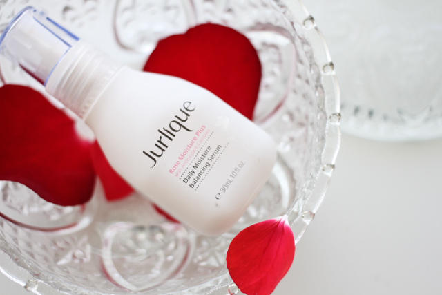 30% Off Rose Moisture Skincare Products @ Jurlique