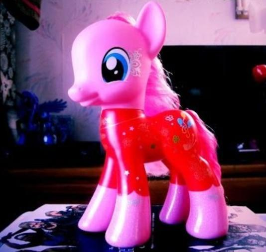 From $2.99 My Little Pony @ Amazon
