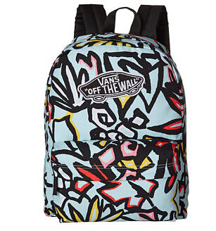 Vans Realm Backpack @ 6PM.com