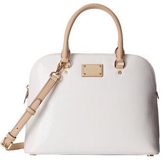 MICHAEL Michael Kors Cindy Large Dome Satchel