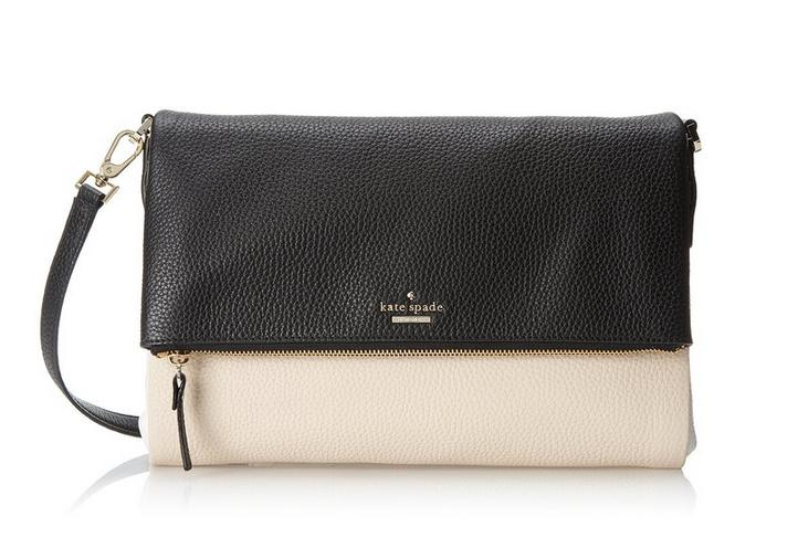 kate spade new york Holden Street Carson Cross-Body Bag