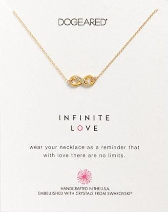 Up to 60% Off Dogeared Necklace @ Nordstrom.com