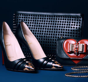 Up to 31% Off Christian Louboutin Shoes & Handbags On Sale @ Gilt