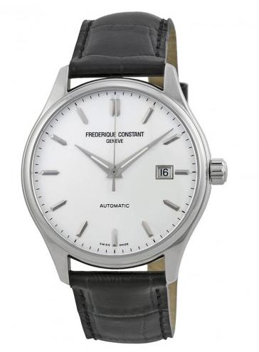 Frederique Constant Classics Index Automatic Stainless Steel Men's Watch 303S5B6 (Dealmoon Exclusive)
