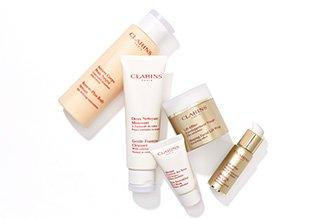 Up to 41% Off Clarins Skincare On Sale @ MYHABIT
