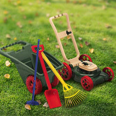Up to 50% Off Fall Into Fun Toys Sale @ Zulily