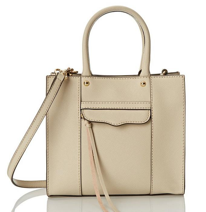 Rebecca Minkoff Mab Tote Mini Cross Body Bag