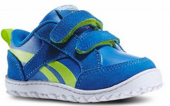 $40+Free Shipping 2 of VentureFlex Kids' Shoes @ Reebok