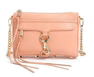 Rebecca Minkoff 'Mini MAC' Convertible Crossbody Bag @ Nordstrom.com