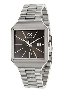 Calvin Klein Men's Gentle Watch(Dealmoon Exclusive)