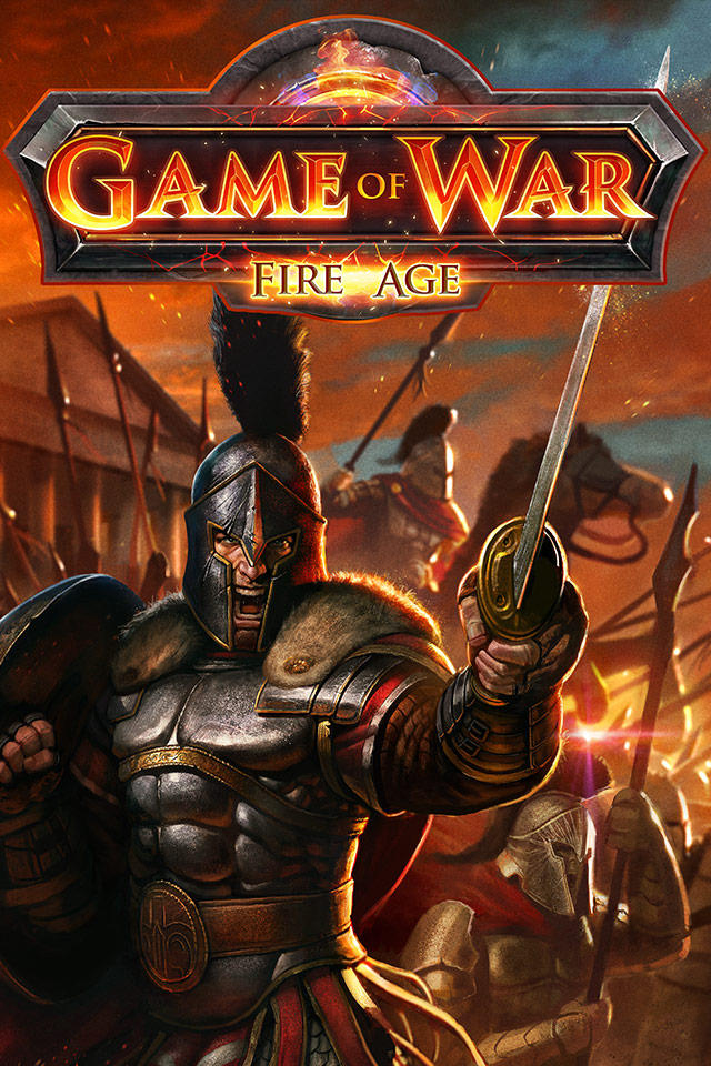 Free Game of War - Fire Age