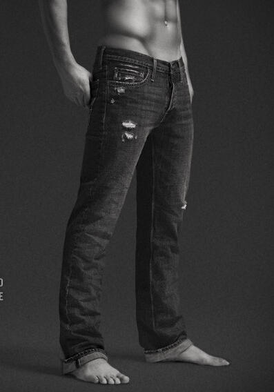 $39 All Jeans at Abercrombie & Fitch